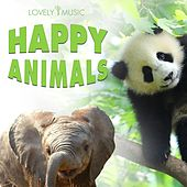 Happy Animals by Lovely Music Library