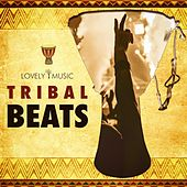 Tribal Beats by Lovely Music Library