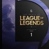 The Music of League of Legends - Season 1 von League of Legends