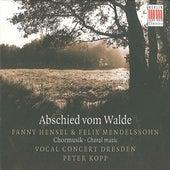 Mendelssohn, Felix / Mendelssohn-Hensel, Fanny: Choral Music de Peter Kopp