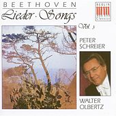 Beethoven, L. Van: Vocal Music von Various Artists
