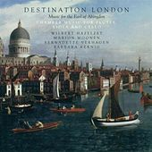 Chamber Music (17Th-18Th Centuries) - Stamitz, C. / Bach, J.C. / Abel, C.F. / Haydn, F. by Various Artists