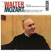 Mozart: Symphonies Nos. 39 & 41 de Bruno Walter