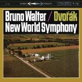 Dvorák: Symphonies Nos. 8 & 9 (Remastered) de Bruno Walter