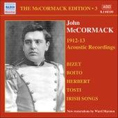 McCormack Edition, Vol. 3 by John McCormack
