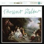 Beethoven: Symphonies Nos. 1 & 2 (Remastered) de Bruno Walter