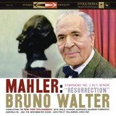 Mahler: Symphony No. 2 in C Minor (Remastered) de Bruno Walter