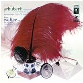 Schubert: Rosamunde, D. 797 (Extracts) & Symphony No. 5 de Bruno Walter