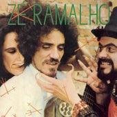 A Peleja do Diabo com o Dono do Céu (Versão com Faixas Bônus) by Zé Ramalho
