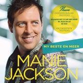 My Beste En Meer by Manie Jackson