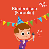 Kinderdisco (Karaoke) by Alles Kids