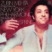 Stravinsky: The Rite Of Spring di Zubin Mehta