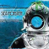 Sea Monster by Jason Spooner