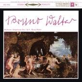 Beethoven: Symphonies Nos. 7 & 8 de Bruno Walter