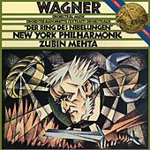 Wagner: Orchestral Music from
