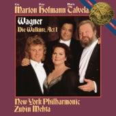 Wagner: Die Walküre, Act 1 di Zubin Mehta