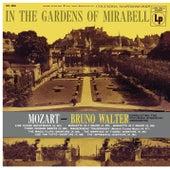Mozart: Eine kleine Nachtmusik, K. 525 & 3 German Dances, K. 605 & Opera Overtures by Bruno Walter