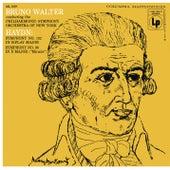 Haydn: Symphony No. 102 & Symphony No. 96 in D Major de Bruno Walter