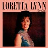 Loretta Lynn Sings by Loretta Lynn