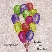 Little Blue Balloon di Telegraph