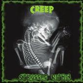 Struggle Within von Creep