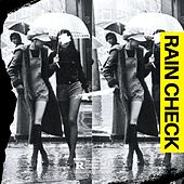 Rain Check de Reggie Kilo