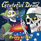 Lazy River Road (Live at Dean Smith Center, University of North Carolina, Chapel Hill, NC 3/25/1993) de Grateful Dead