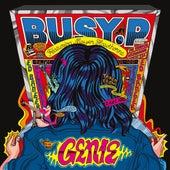 Genie (feat. Mayer Hawthorne) de Busy P
