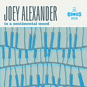 In a Sentimental Mood (Bonus Collection) von Joey Alexander