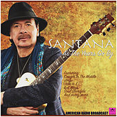 As The Years Go By (Live) de Santana