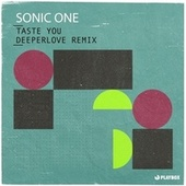 Taste You (Need Money for Drinks Remix) de Sonic One