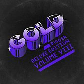 Gold Digger Deluxe Edition, Vol. 8 von Various Artists