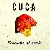 Sirenita al Revés by Cuca