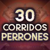30 Corridos Perrones by Various Artists