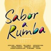 Sabor a Rumba de Los Manolos, Manzanita, El Fary, Colegas, Sara, Los Chunguitos, Chavis, Sonakai, Azabache, La Gran Decada