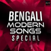 Bengali Modern Songs Special de Bonnie Chakraborty, Rupankar, Kinjal, Dolaan, Shreya Ghoshal, Tanya Sen, Debanjan Banerjee, Sayantan Das