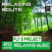 Relaxing Route by Johnny Guitar Soul