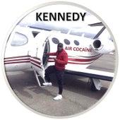 Air cocaïne by Kennedy