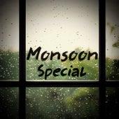 Monsoon Special by Arijit Singh, Anupam Roy, Rupankar, Hemlata Chakraborty, Kinjal, Dolaan, Rupankar Bagchi, Shaan, June Banerjee, Anwesha, Raghab
