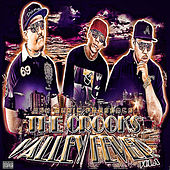 Valley Fever, Vol. 1 by Crooks