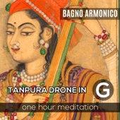 Tanpura Drone in G de Bagno Armonico