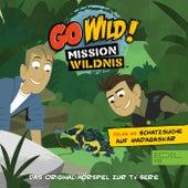 Folge 29: Was riecht denn da? / Schatzsuche auf Madagaskar von Go Wild! - Mission Wildnis