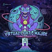 Canned Laughter by Virtual Light