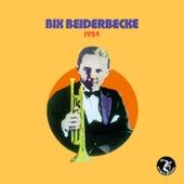Bix Beiderbecke and the Wolverines 1924 de Bix Beiderbecke