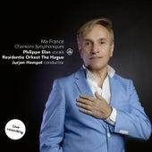 Ma France - Chansons Symphonique (Live) by Philippe Elan