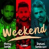 Weekend de Henry Santos