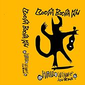 Hallowinnie Souvenir de Boom Boom Kid