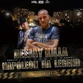 La Zup (feat. Napoleon Da Legend) by DJ Killa