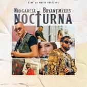 Nocturna de Nio Garcia