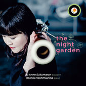 The Night Garden by Jo Anne Sukumaran